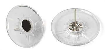 Anti-Theft Retail Pins & Ostra Pins