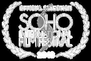 Official Selection 2018 Soho Internationa Film Festival First Stop Hasnain Ali