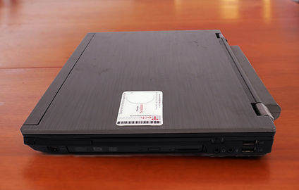 Laptop Theft Prevention RFID Tags