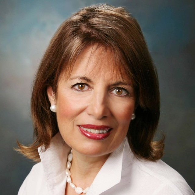 Jackie Speier