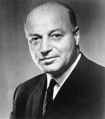 Joseph Alioto