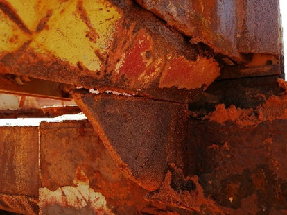STRUCTURAL INVESTIGATIONS