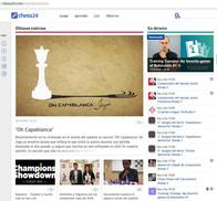 Chess24 Ultimas Noticias