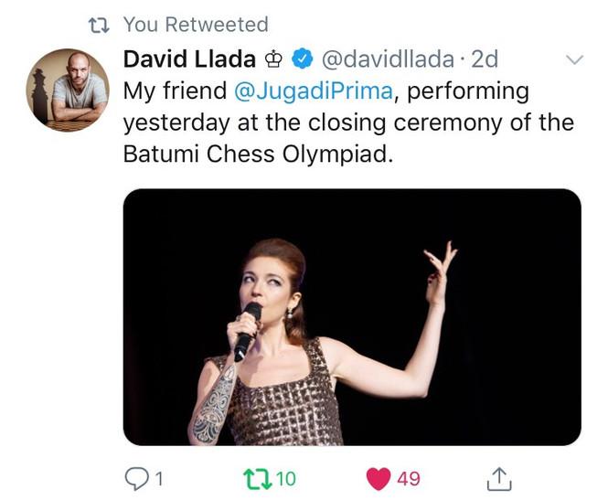Twitter @Jugadiprima
