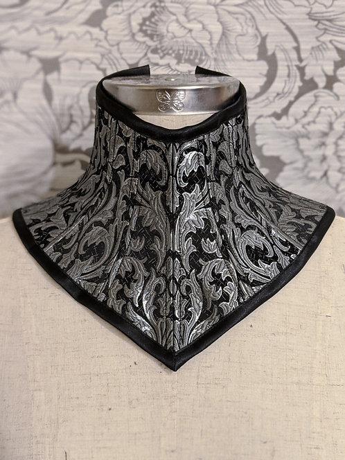 Brocade Posture Collar