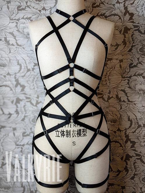 Revna Cage Harness