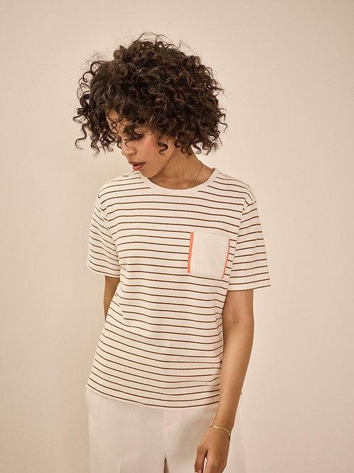 T-shirt  MOS MOSH