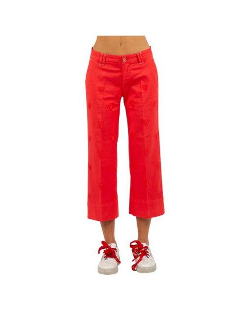 Pantalon  7/8  ELISA CAVALETTI