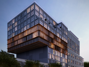 11 Hancock-哥大学区房,Morningside Park旁豪宅,投资置业性价比之选,59.8万美金起售!