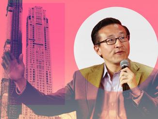 华裔神秘买家身份揭开|豪掷上亿美金购置曼哈顿两层豪宅房产|刷新美国地产届第三贵交易额额