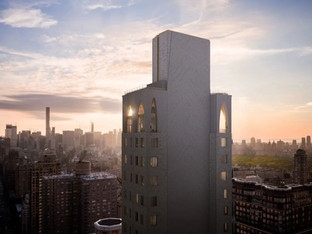 180 East 88- 曼哈顿上东区感传统砖墙工艺之文化底蕴|品味之选