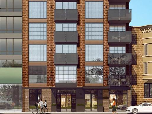 Core 23-长岛市新楼盘抢房预警 $65万一居室排队申请中 买不到就是亏