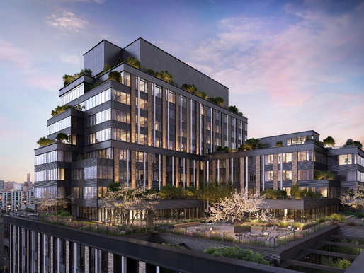 One Essex Crossing-曼哈顿下东区活力豪宅 商住一体增值潜力极佳