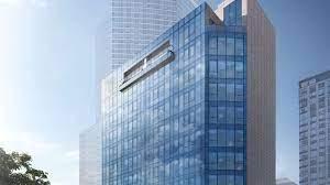 5 Court Square--LIC首个智能公寓,核心位置+完美居住新体验
