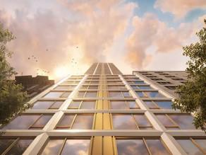 VU NEW YORK-曼哈顿中城豪华公寓,一览无遗天际线好view