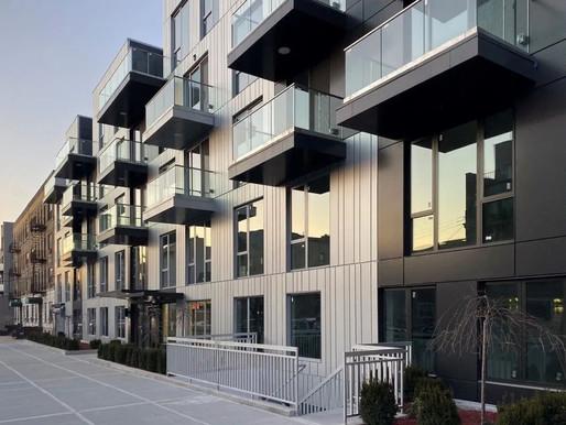 Millo Astoria-15年减税计划!长岛市邻居Astoria新建成小洋楼,现房即刻入住,仅48万美金起售!