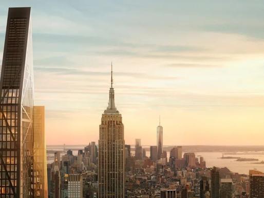 53 West 53rd Street-曼哈顿中城西顶奢公寓,MoMA扩建Condo,住宅与艺术的完美结合