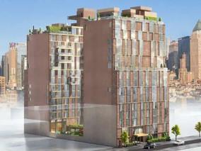 Charlie West-Hell's Kitchen一枝花 性价比超高 靠近时代广场和哈德逊园区 160万可以买2bed