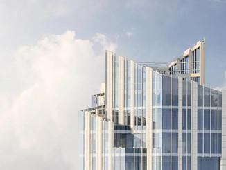 Madison House-纽约曼哈顿中心豪宅,NoMad新地标,坐拥纽约黄金资源!
