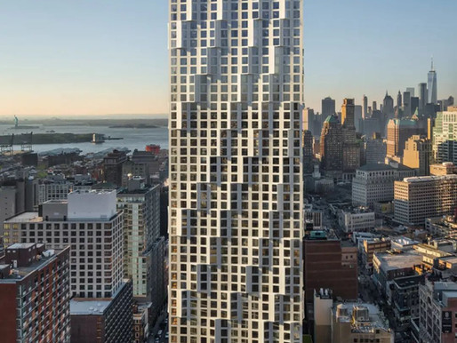 11 Hoyt-万科又一力作,布鲁克林核心地段高性价比之选,售价69万起!