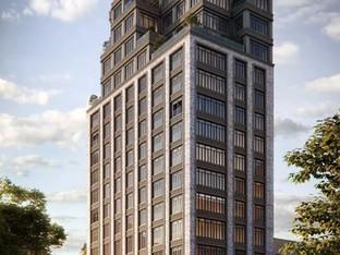 40 East End Avenue-耶鲁大学建筑学院院长主持设计 公园景观 上东典范