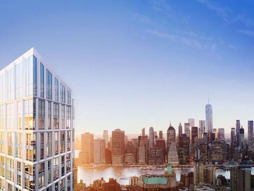 Brooklyn Point-西半球最高无边泳池住宅楼+25年地税减免 持有成本极低 布鲁克林奢华生活新高度