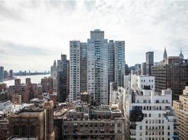 纽约房地产市场(全州)六月持续激增,待售销售额比一年前几乎翻了一番 现在是买方市场了吗?