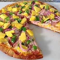 11 - Pizza Hawai