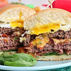 199 - Grand Slam Burger