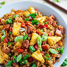 A21 - Beef Fried Rice or Noodles