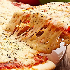 1 - Pizza Cheese