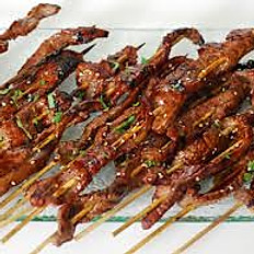 186 - Chicken Teriyaki Sticks