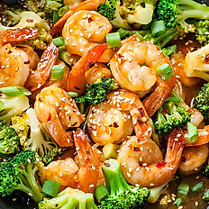 A40 - Shrimp Fried Rice or Noodles