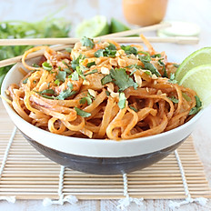 A22 - Beef Fried Rice or Noodles