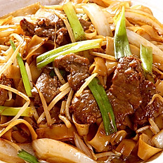 A20 - Beef Fried Rice or Noodles
