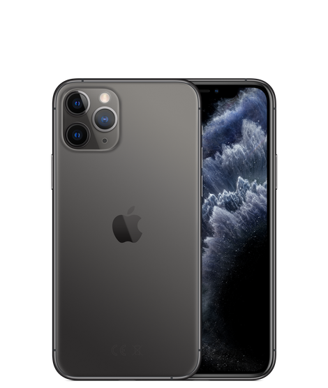 iPhone 11 Pro Display Replacement