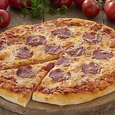 2 - Pizza Salami