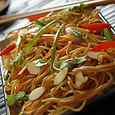 A2 - Chicken Fried Rice or Noodles