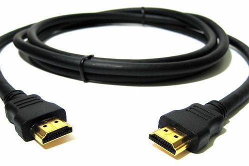 HDMI Kabel (Gold)