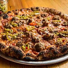 6 - Pizza New York Chunk
