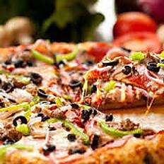 13 - Pizza Alabama Slammer