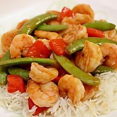 A41 - Shrimp Fried Rice or Noodles