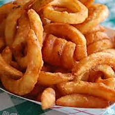 171 - Curly Fries