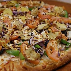 34 - Pizza California