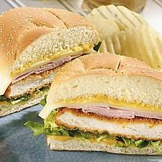 58 - Cordon Bleu Sandwich