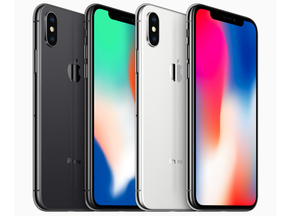 iPhone X Display Replacement