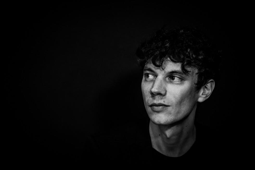 2019-11-6 Francesco Tristano, Elbphilhar