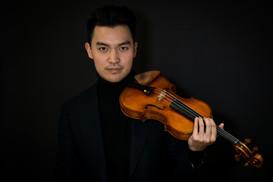 2019-12-22 Ray Chen, Elbphilharmonie, Po