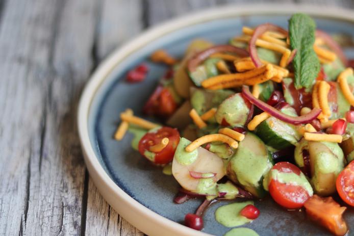 salad Truro