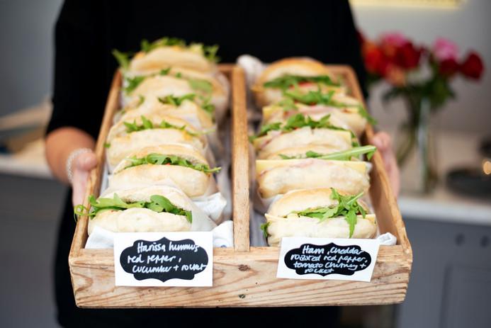 sandwiches Truro